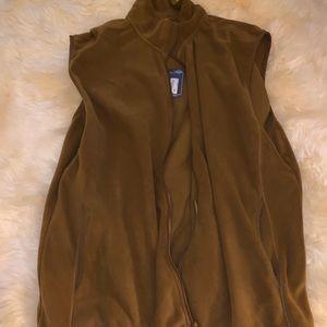 Brand New St Johns bay Men's XXL Vest